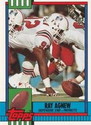 Ray Agnew - DL #92