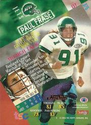 Paul Frase - LB #91