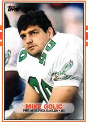 Mike Golic - DL #96