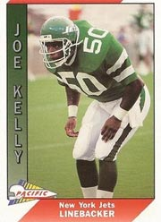Joe Kelly - LB #57