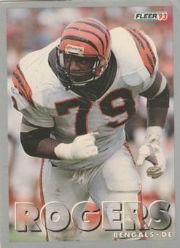Lamar Rogers