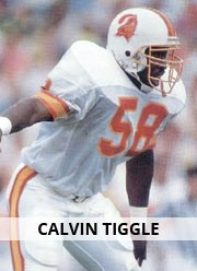 Calvin Tiggle