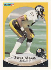 Jerrol Williams