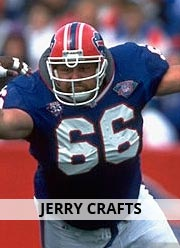 Jerry Crafts