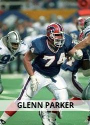 Glenn Parker