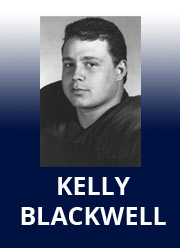 Kelly Blackwell - TE #89