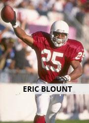 Eric Blount