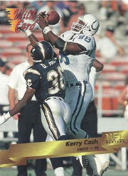 Kerry Cash