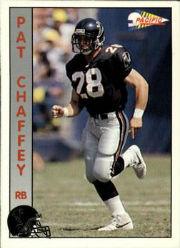 Pat Chaffey - RB #28