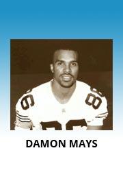 Damon Mays