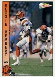 Reggie Rembert