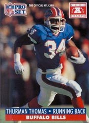 Thurman Thomas