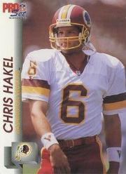 Chris Hakel